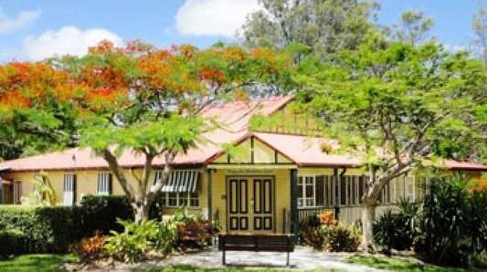 Mudgeeraba Foundation Hall
