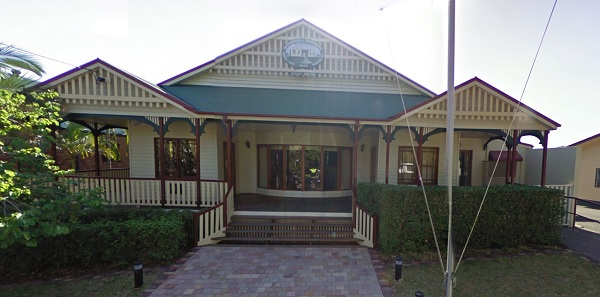 Mudgeeraba Memorial Hall
